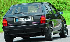 lancia delta hf integrale kaufberatung autos der 80er