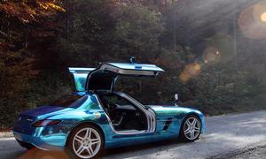 Zurück in die Zukunft Autos
