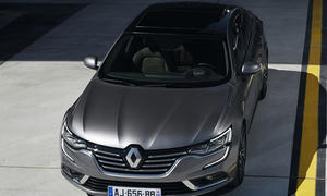 Preis Renault Talisman