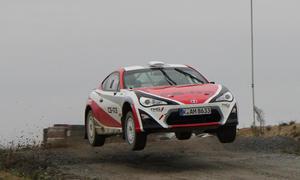 Toyota GT86 CS-R3 Rallye