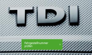 Skoda Diesel-Skandal Prüfung