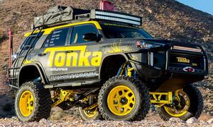 Toyota Tonka 4Runner SEMA 2015
