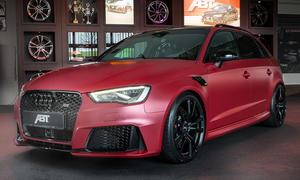 Abt Audi RS 3 450