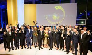 Auto Trophy 2015 – Der Abend des Besten