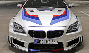 BMW 6er Coupé von MD exclusive