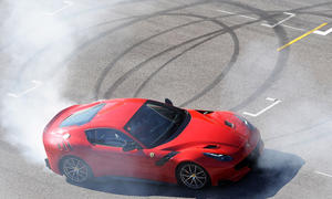 Ferrari F12tdf: Ausverkauft