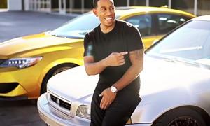 ludacris acura ilx legend