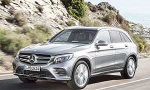 mercedes glc einzeltest