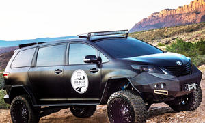 toyota suv van ultimate utility vehicle