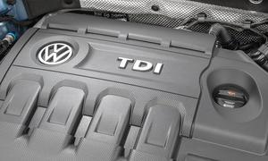 VW Diesel-Maßnahmen 2016