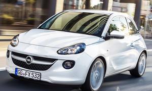 Opel Adam Rückruf