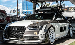 Audi S4: Tuning von Allroad Outfitters