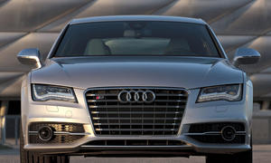 Audi S7 Sportback