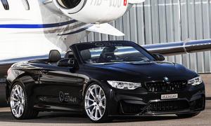 BMW M4 Cabrio von Dähler Design