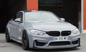 BMW M4 von Devotec