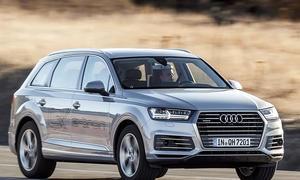 Audi Q7 e-tron 3.0 TDI quattro (2016): Vorstellung