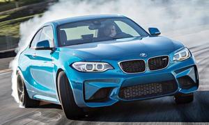 Neuer BMW M2: Fahrbericht