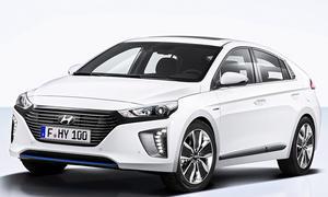 Hyundai Ioniq (2016)