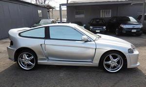 Honda CRX von 1991: Pimp my Ride