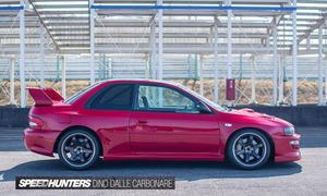 Subaru Impreza WRX: Tuning