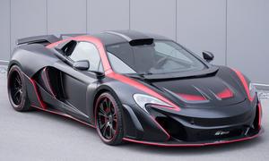McLaren 650S von FAB Design