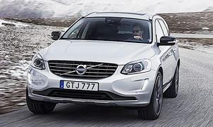 Neues Volvo-Zubehör von Polestar