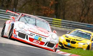 24h-Rennen am Nürburgring: 26. bis 29. Mai 2016
