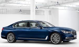 Neue BMW-Luxus-Limo kommt 2016