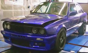 BMW 3er (E30) von Boba Motoring