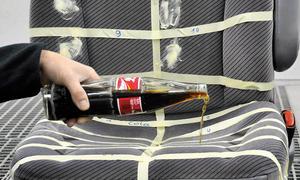 Polsterreiniger-Test: Autositze reinigen