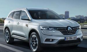 Renault Koleos (2016)
