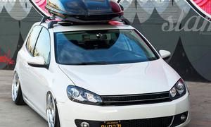 VW Golf 6: Hobbytuning