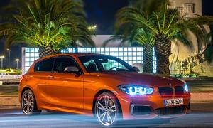 BMW M140i (2016)