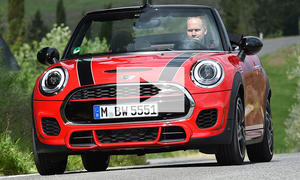 Mini John Cooper Works (2016): Video