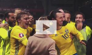 Volvo V90 (2016): Video