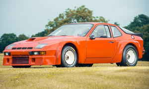 Porsche 924 Carrera GTR: Auktion