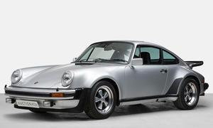 Vater des 911 Turbo: Porsche 930 Turbo