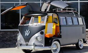 VW T1 von BLVD Customs
