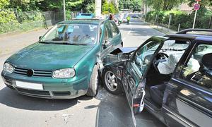 Ratgeber: Aussagen nach dem Unfall