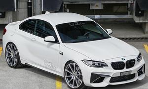 BMW M2 von Dähler Design