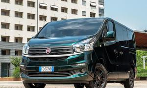 Fiat Telento (2016)