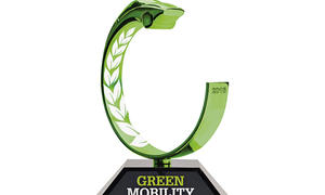 Green Mobility Trophy 2016: Die Sieger