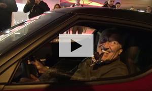 Alfa Romeo 4C Club Italia: Video