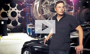 Tesla-Erfolgsgeschichte: Video