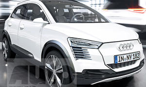 Audi Metro (2019)