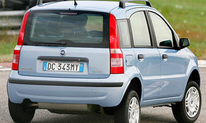 Gebrauchter Fiat Panda