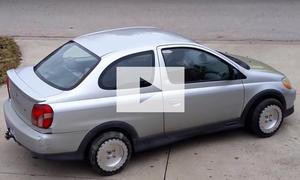 Liddiard Wheels: Video