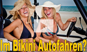 Autofahren im Sommer: Video