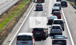 Autofahrer-Irrtümer Teil 1: Video