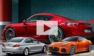 Automarken Klischees: Video
